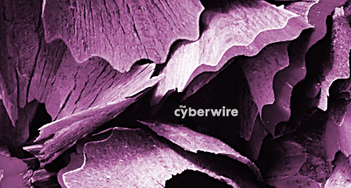 The CyberWire Daily Podcast 9.23.19