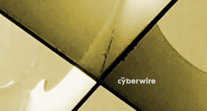 The CyberWire Daily Podcast 9.24.19