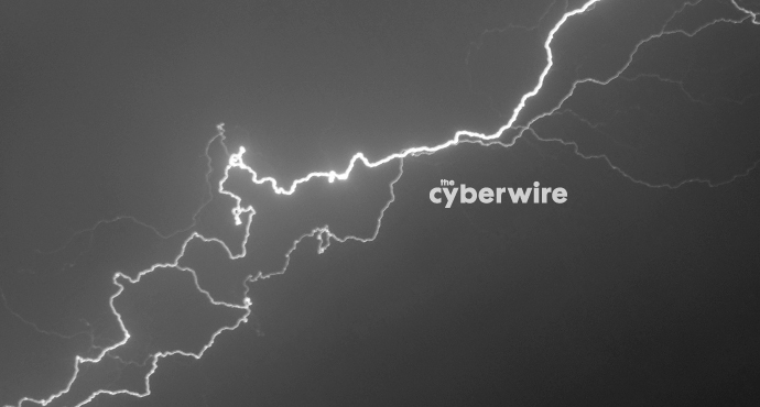 The CyberWire Daily Briefing 10.1.19