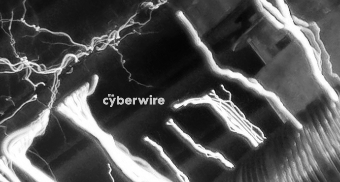 The CyberWire Daily Briefing 10.10.19