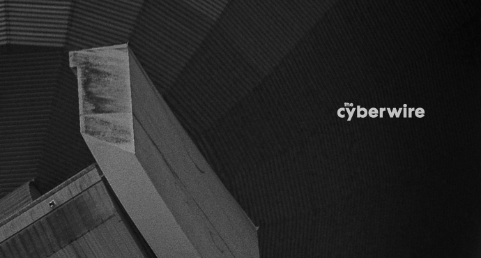 The CyberWire Daily Briefing, 10.15.19