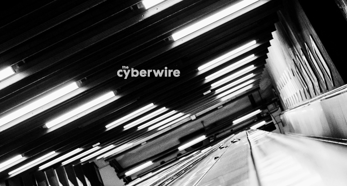 The CyberWire Daily Briefing, 10.18.19