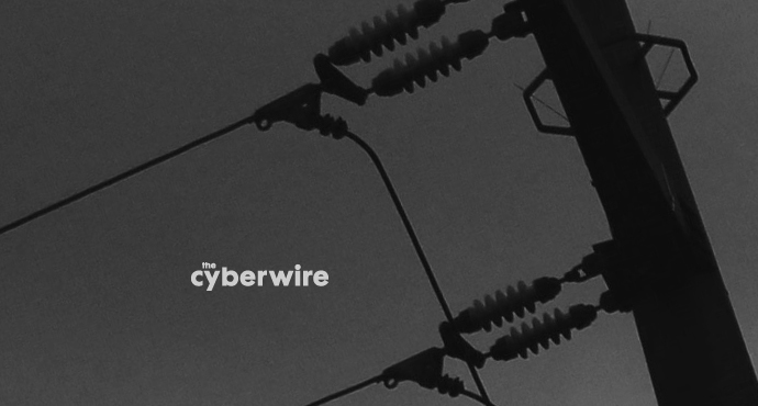 The CyberWire Daily Briefing 10.30.19
