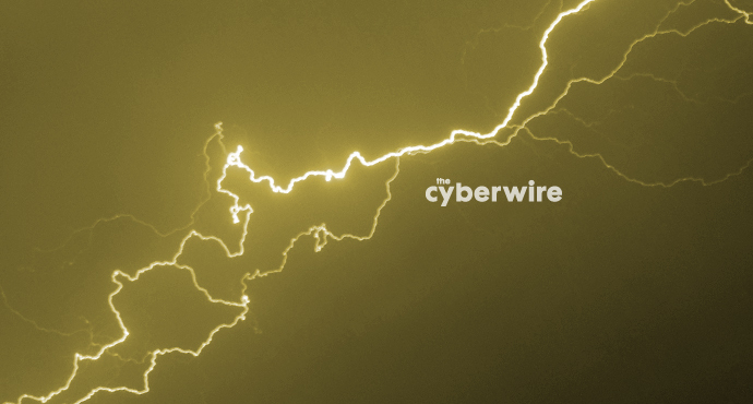The CyberWire Daily Podcast 10.1.19