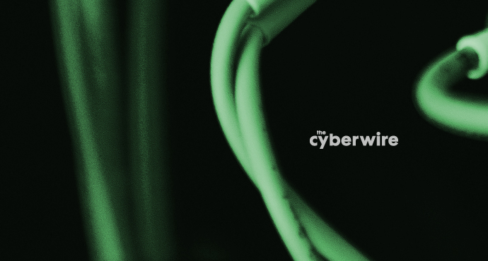 The CyberWire Daily Podcast 10.2.19