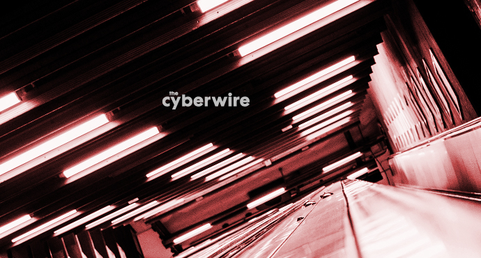 The CyberWire Daily Podcast 10.18.19