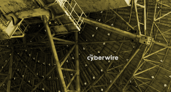 The CyberWire Daily Podcast 10.22.19