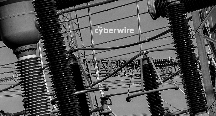 The CyberWire Daily Briefing 11.1.19