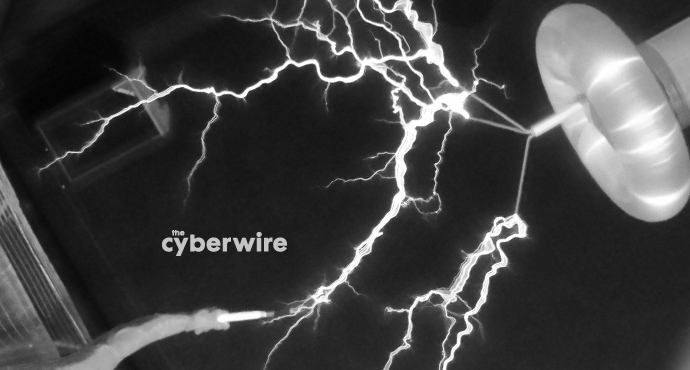 The CyberWire Daily Briefing, 11.15.19