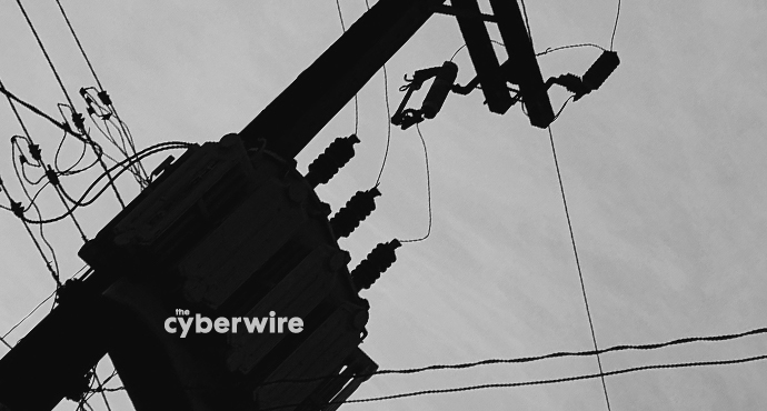 The CyberWire Daily Briefing 11.19.19