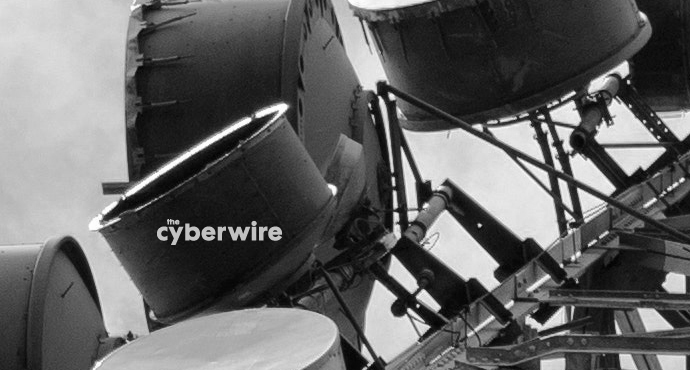 The CyberWire Daily Briefing 11.26.19