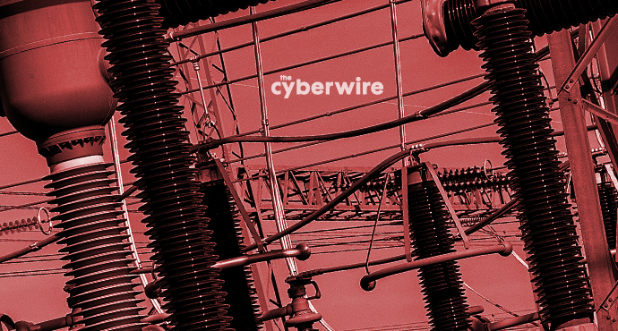 The CyberWire Daily Podcast 11.1.19