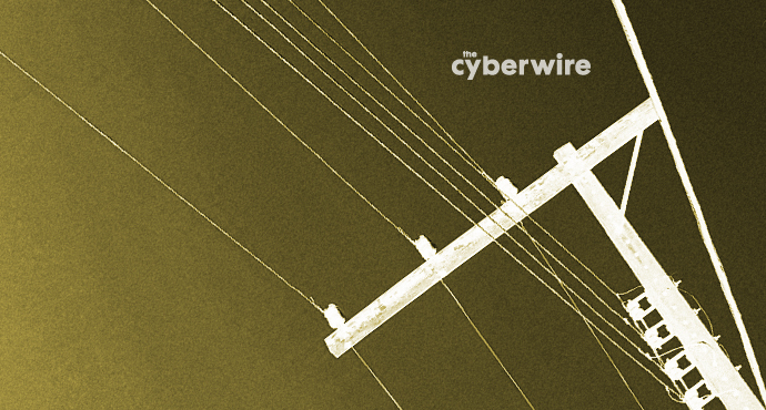 The CyberWire Daily Podcast 11.5.19