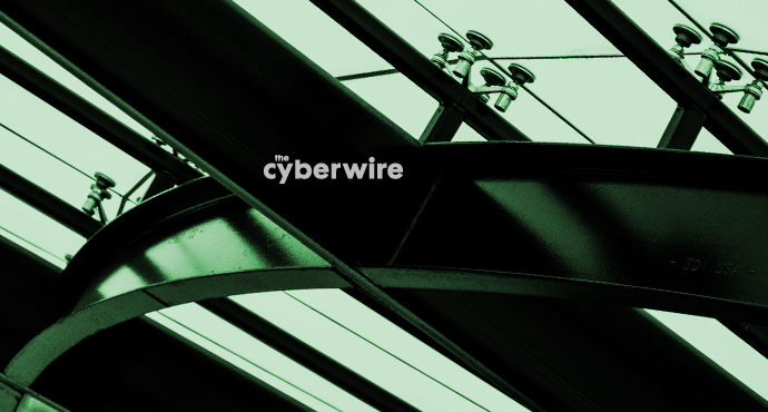 The CyberWire Daily Podcast 11.6.19