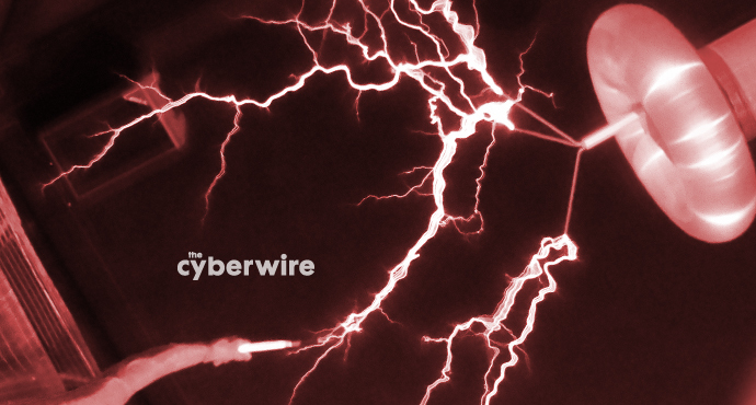 The CyberWire Daily Podcast 11.15.19