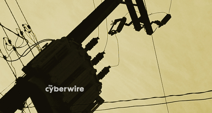 The CyberWire Daily Podcast 11.19.19