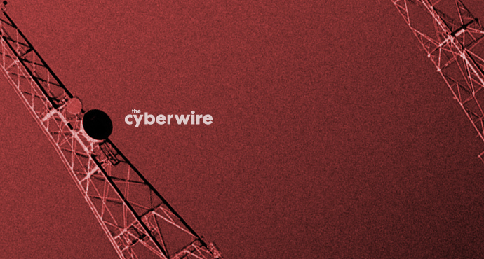 The CyberWire Daily Podcast 11.22.19