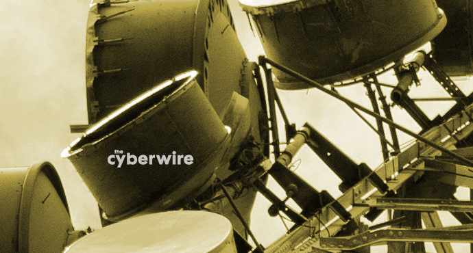 The CyberWire Daily Podcast 11.26.19