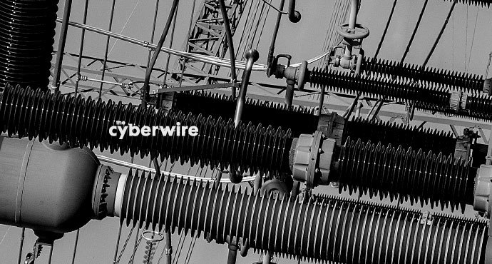 The CyberWire Daily Briefing 12.6.19