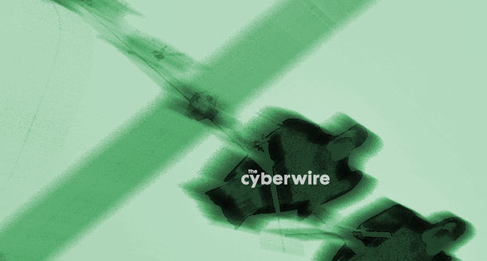 The CyberWire Daily Podcast 12.11.19
