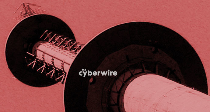 The CyberWire Daily Podcast 12.20.19