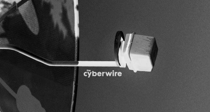 The CyberWire Daily Briefing, 1.21.20