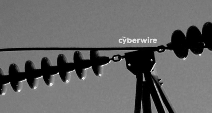 The CyberWire Daily Briefing 1.23.20