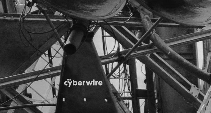 The CyberWire Daily Briefing, 1.27.20