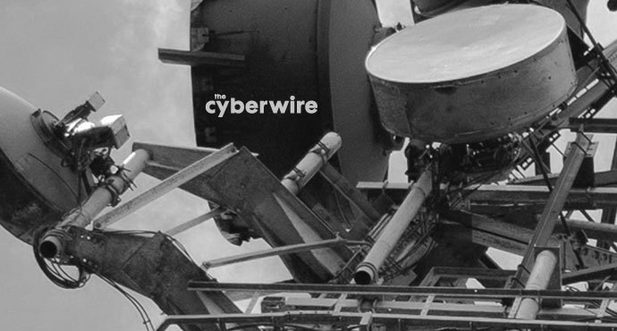 The CyberWire CyberWire Daily Briefing 1.31.20
