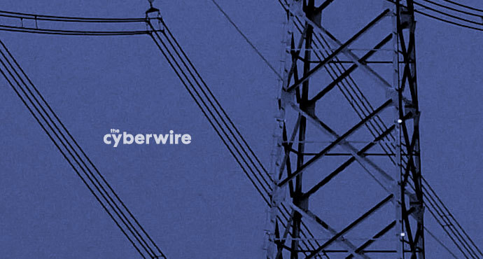 The CyberWire Daily Podcast 1.16.20