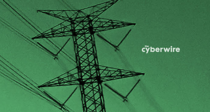 The CyberWire Daily Podcast 1.22.20