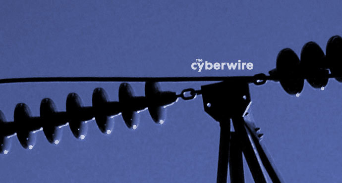 The CyberWire Daily Podcast 1.23.20