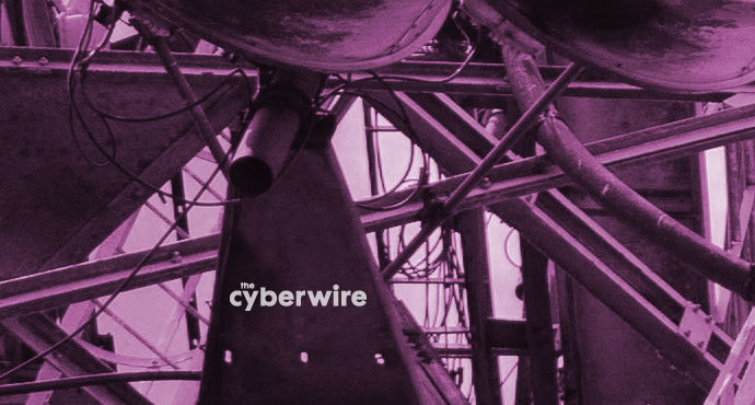 The CyberWire Daily Podcast 1.27.20