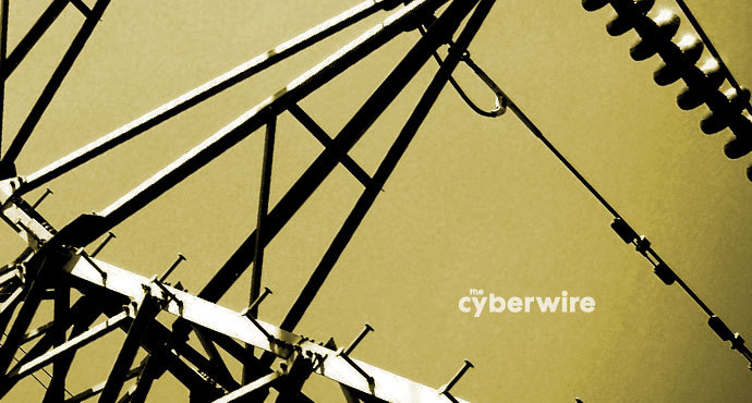 The CyberWire Daily Podcast 1.28.20