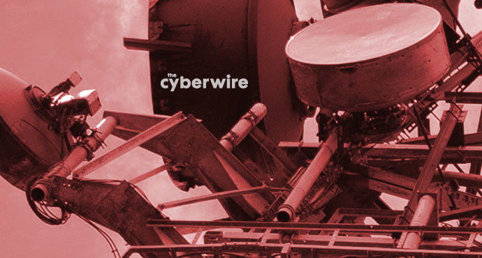 The CyberWire Daily Podcast 1.31.20