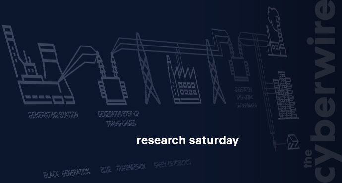 Research Saturday 1.25.20