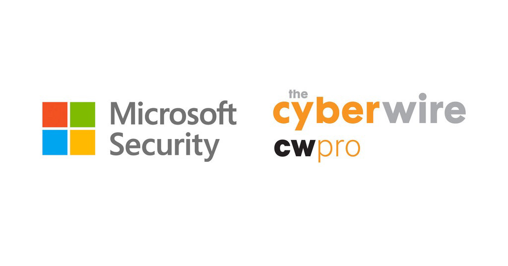 The CyberWire collaborates with Microsoft Canada to accelerate cybersecurity education and awareness missions.