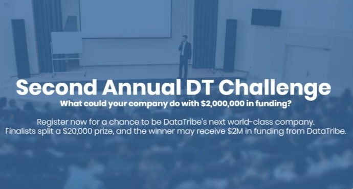 Second Annual DataTribe Challenge