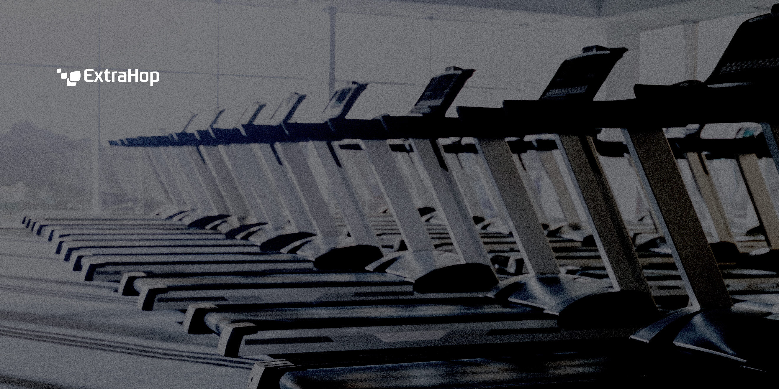 What treadmills tell us about the state of the office during Covid-19.