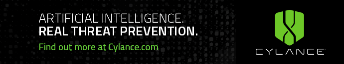 ARTIFICIAL INTELLIGENCE, REAL THREAT PREVENTION.
