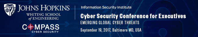 Cyber Security Conference for Executives