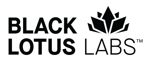 Black Lotus Labs Logo