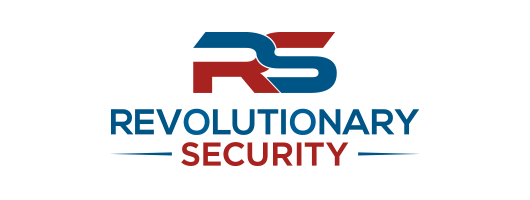 Revolutionary Security Logo